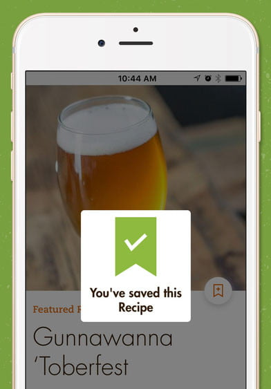 Brew Guru Recipes