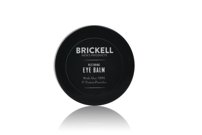 anti aging eye cream brickell balm edited