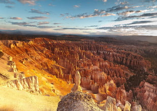 Bryce Canyon Flickr User Al King