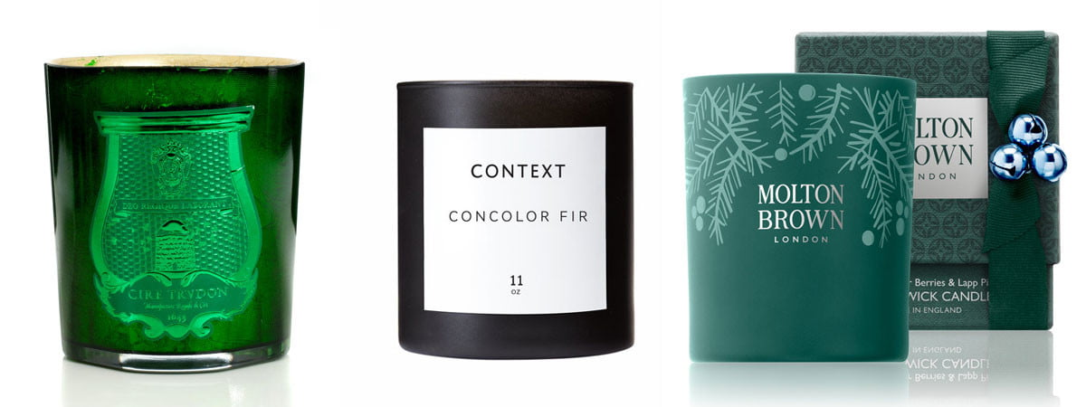 Best Holiday Candles