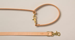 Tanner Goods Leather Lead