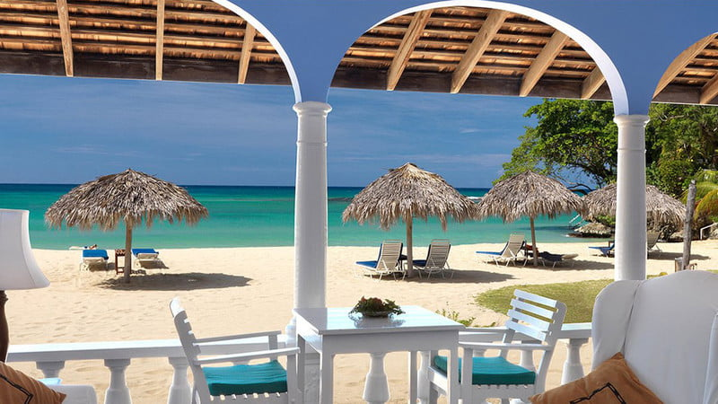 best boutique hotels in jamaica carribbean dreaming jamacia inn hotel