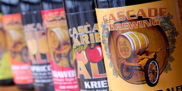 cascade brewing sour fruit fest