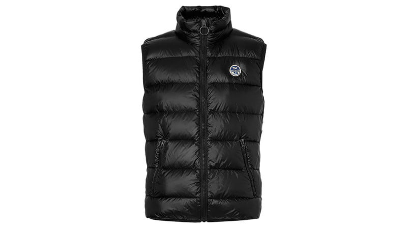 CHRISTOPHER DOWN VEST BY NORTH SAILS