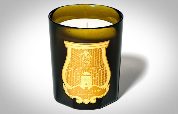 , mrporter.com http://www.mrporter.com/en-us/mens/cire_trudon/balmoral-cut-grass-scented-candle/539549?ppv=2