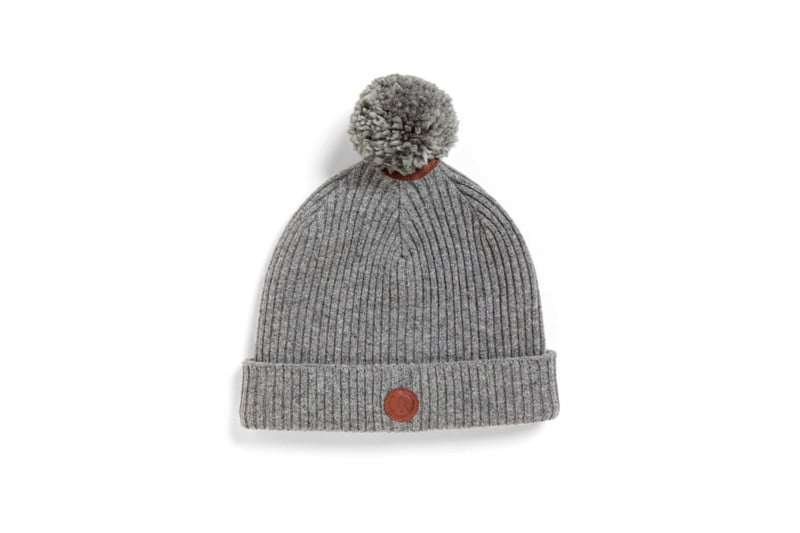 Classic Pom Hat by ALPS & METERS