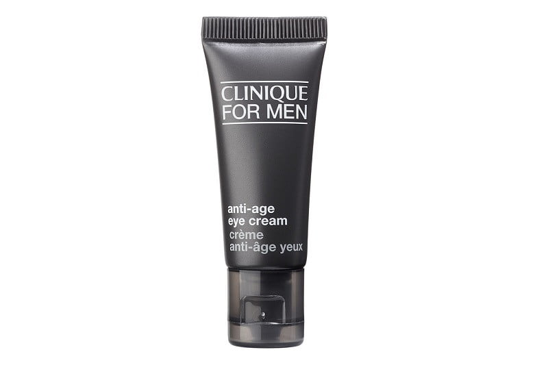 anti aging eye cream clinique for men age edited