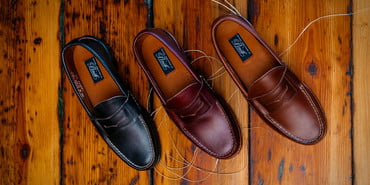 Cole Haan, Made in Maine