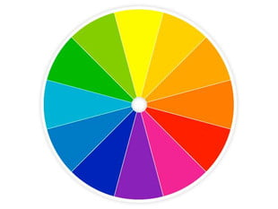 The Trusty Color Wheel