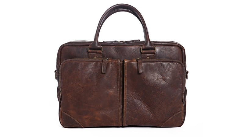 Moore and Giles' Haythe Commuter bag