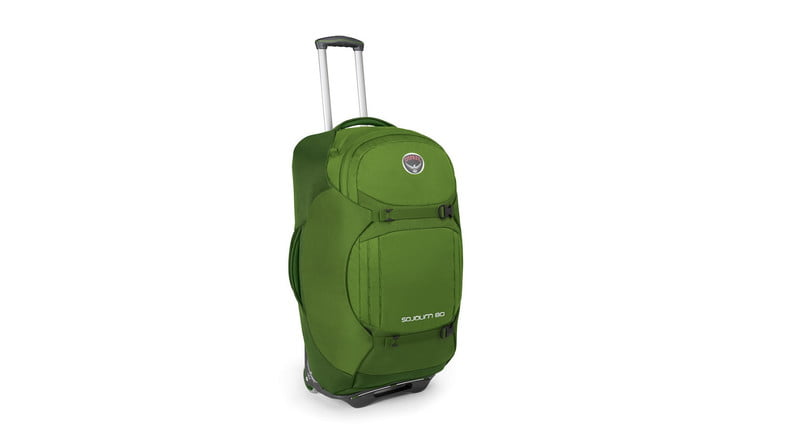 osprey convertible luggage
