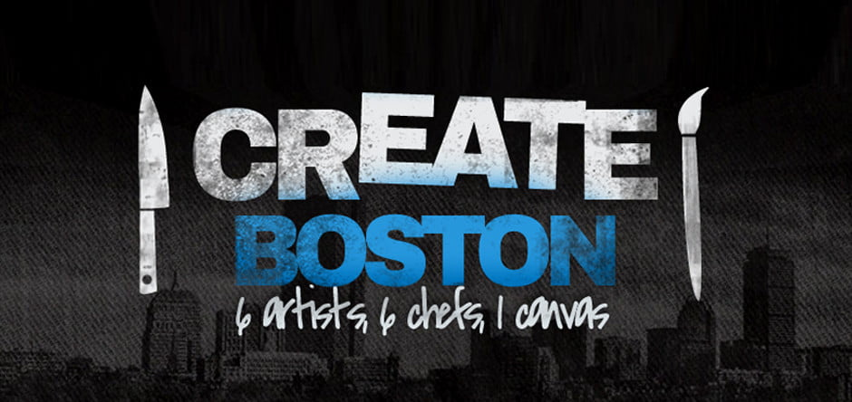 Create boston