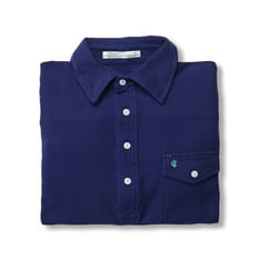Criquet_Blue_Long_Sleeve_Folded