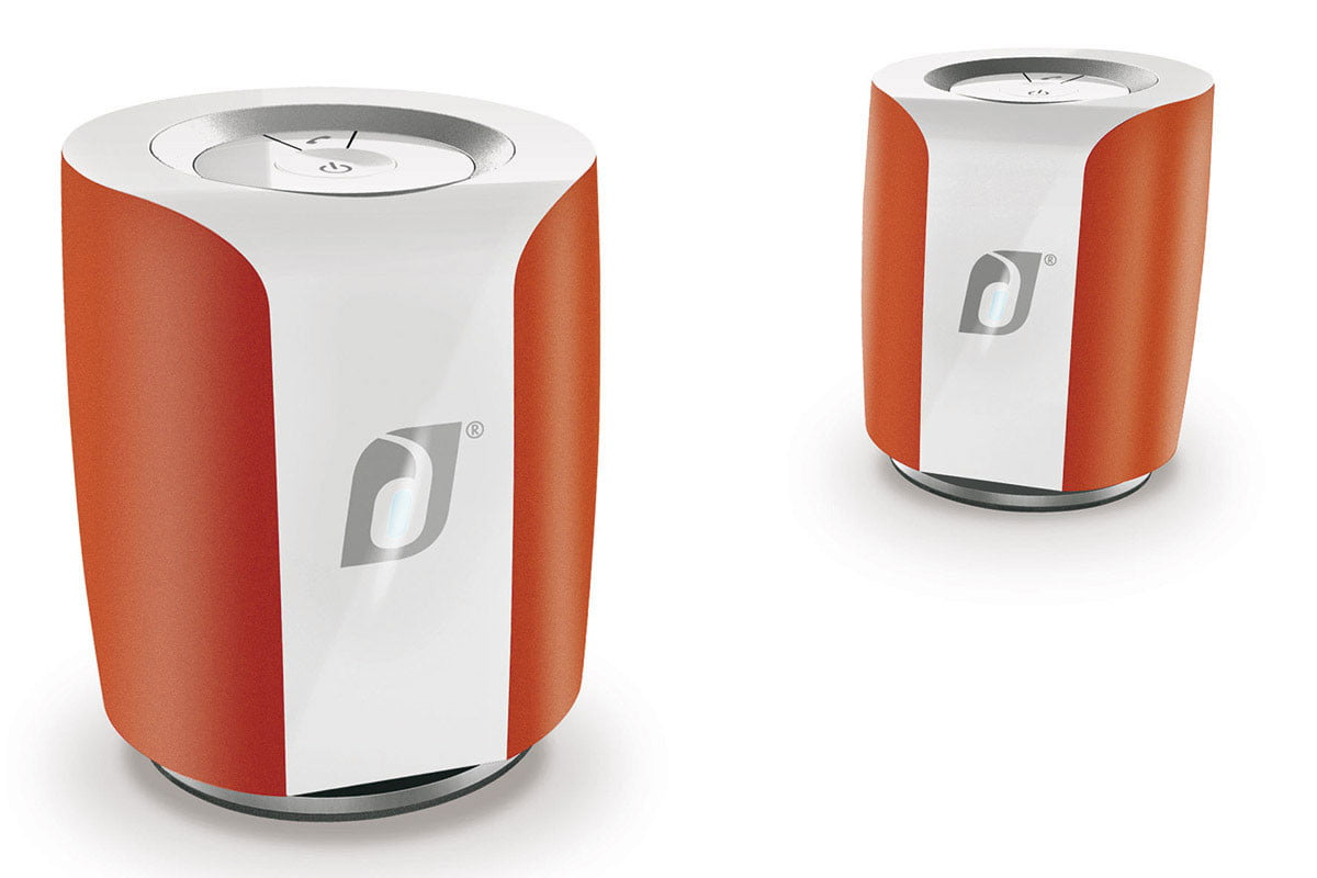 Damson Jet Portable Wireless Speaker Pair