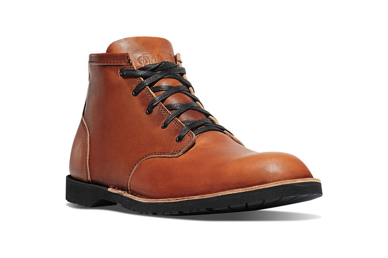 danner forest heights II piedmont boot