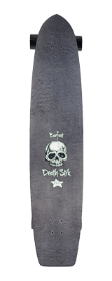 Death Stik Deck
