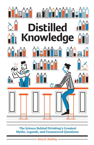 distilled knowledge