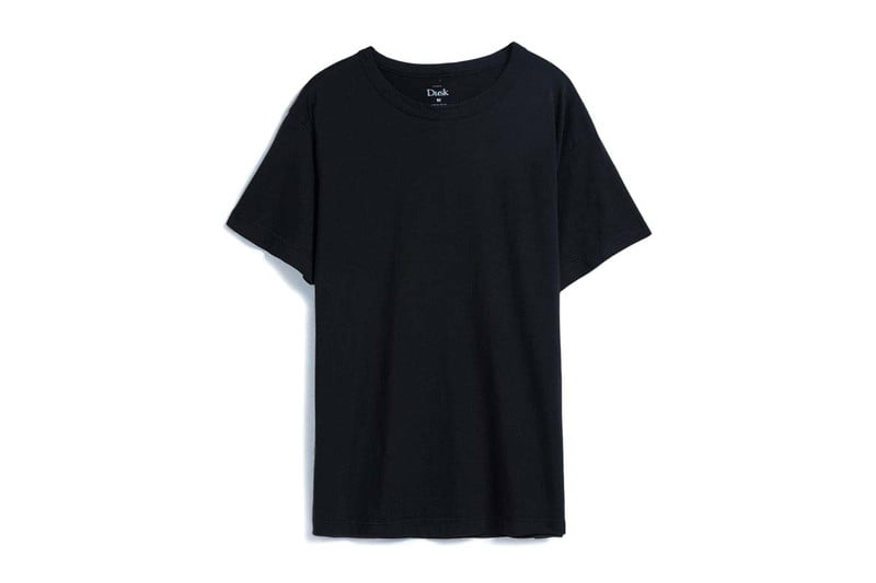 Fifty Tee in Black