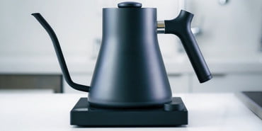 ekg electric kettle