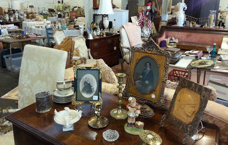 Estates and Consignments