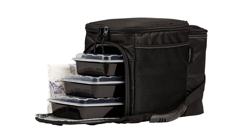 Evolutionize Meal Prep Bag