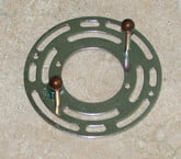 Fixture Mounting Plate