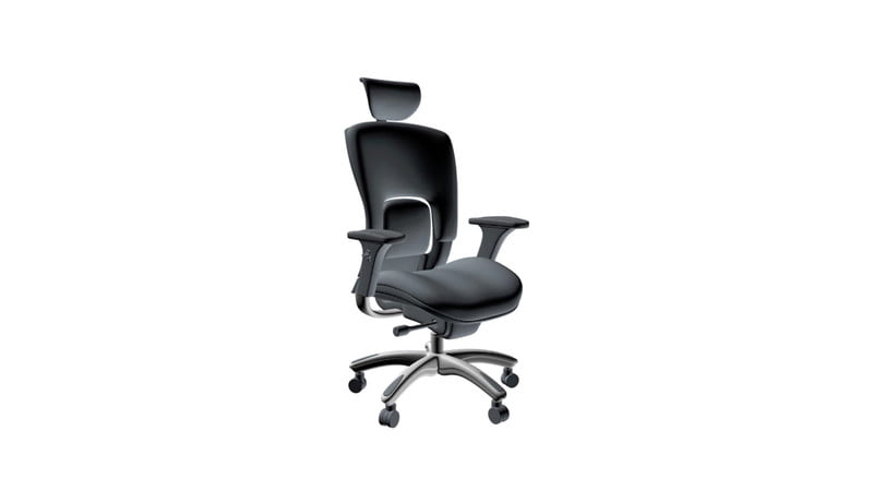 GM-Seating-Ergonomic-Executive-Genuine-Cow-Leather-Office-Task-Chair