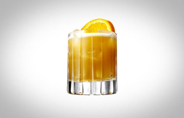 godfather sour, national scotch day, scotch, whisky