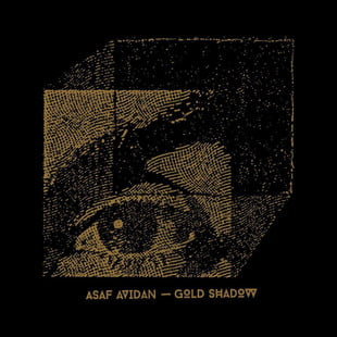 Gold Shadow cover