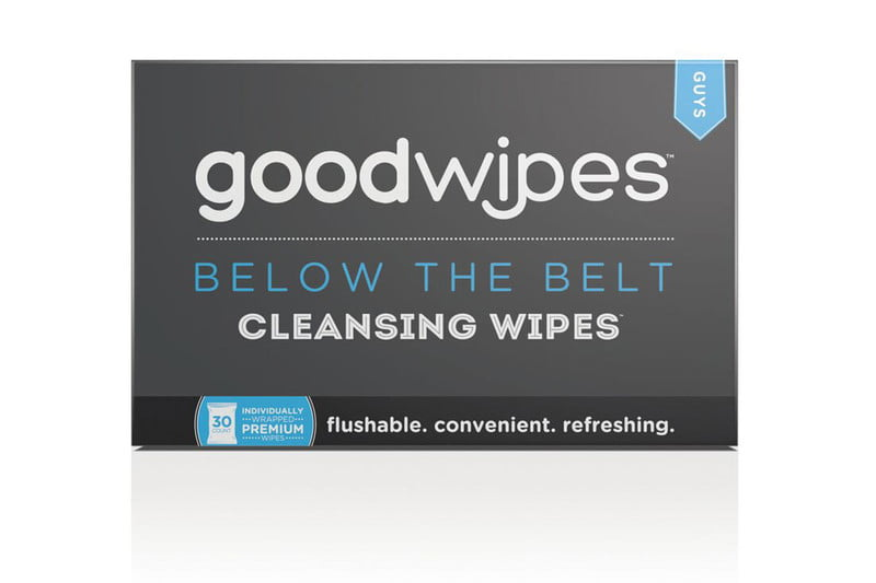 goodwipes body wipes for men 1