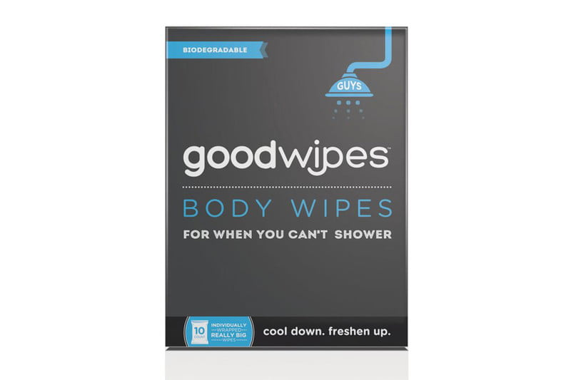 goodwipes body wipes for men 2