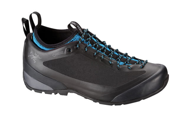 Gore-tex-shoes