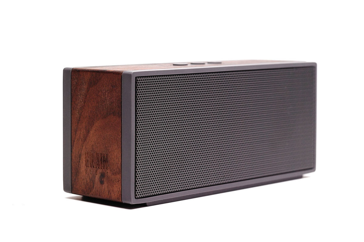 Grain Audio Packable Wireless Speaker