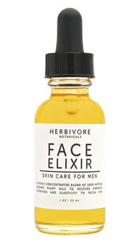 herbivore botanicals, face oil