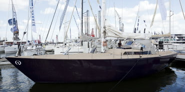 The Premiere of the Victoire x Powerhouse Yacht Collaboration, Amsterdam