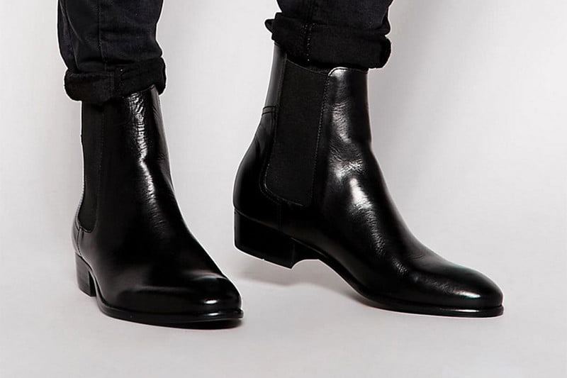 dbedb2490be Skip The Laces: This Season's 10 Best Pairs of Chelsea Boots | The ...