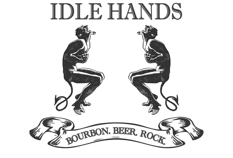 Idle Hands Bar