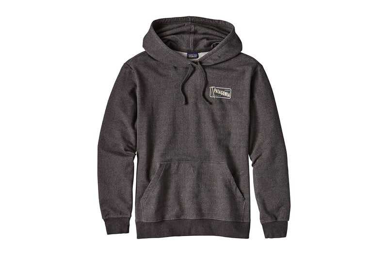 Iron Clad '73 Midweight Hoodie by PATAGONIA