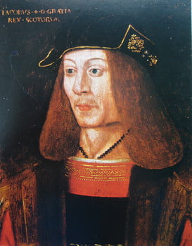 King James IV: Lord of the Perm