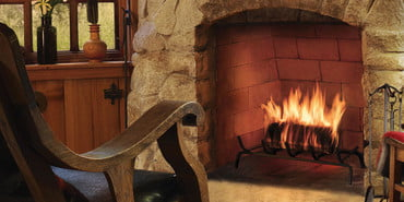 Jason Cameron fireplace, fireplace cleaning
