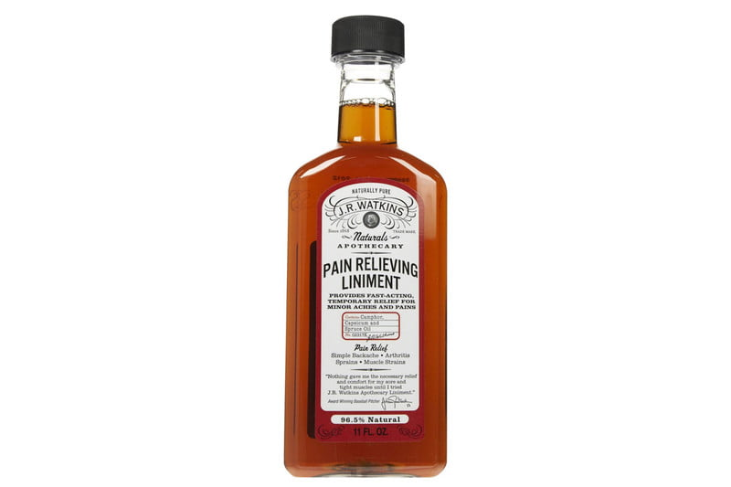 pain relieving liniment