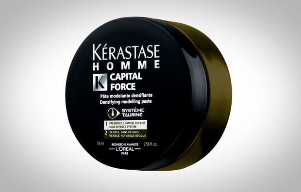 Kérastase Capital Force Densifying Modeling Paste, , birchbox.com