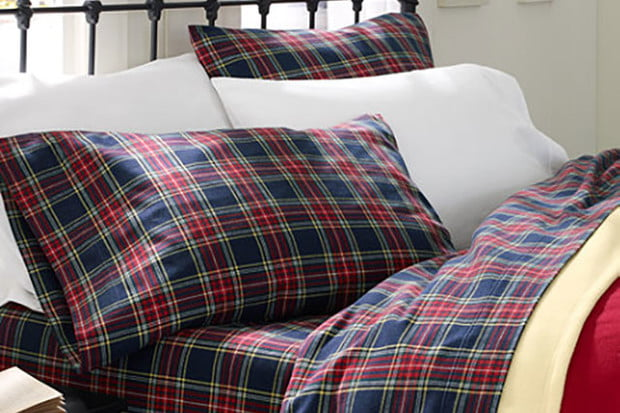 L.L.-Bean-Heritage-Chamois-Flannel-Sheets