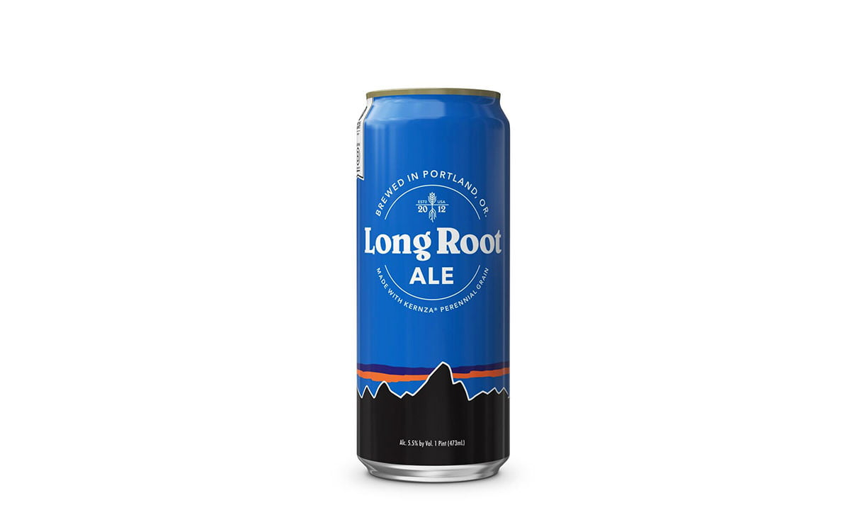 long root can