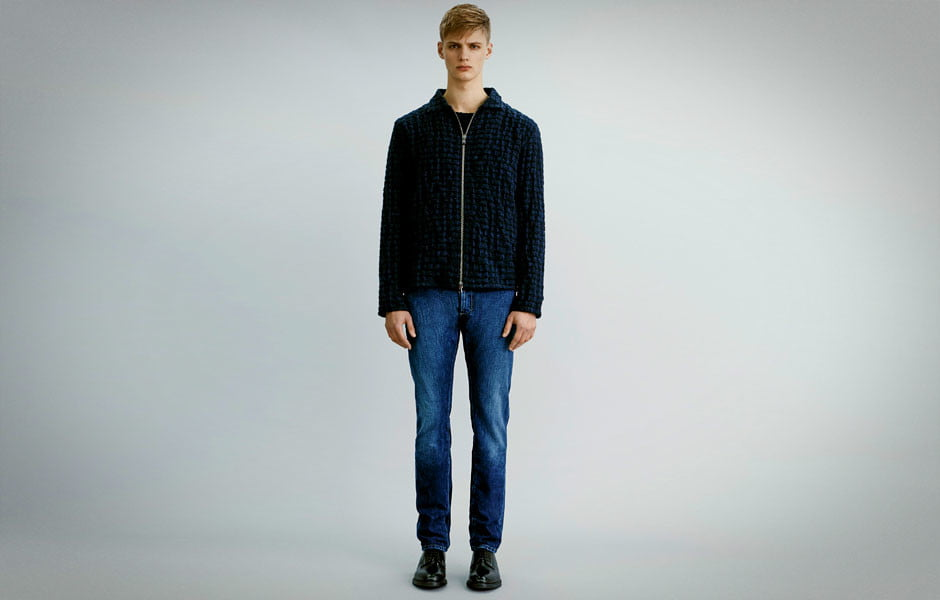 New Look Menswear: AW14 Collection pics