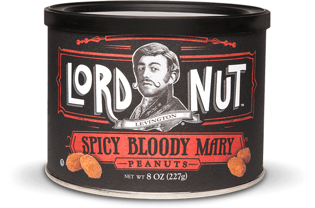 Lord nut