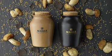 maille, food lovers gift guide