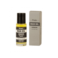 mayron's goods man oil