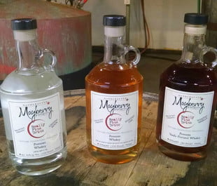 mayberry distillery
