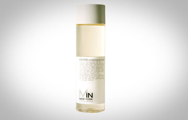 MiN New York Detox Clarifying Hair & Scalp Treatment, , birchbox.com